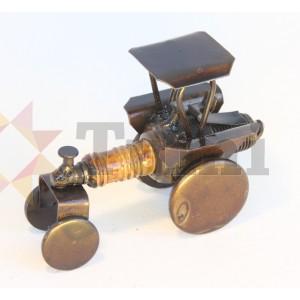 Mexico Tin Tractor