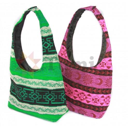 Handbag - coloured