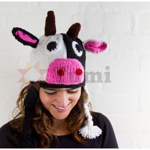 Animal hat - various types