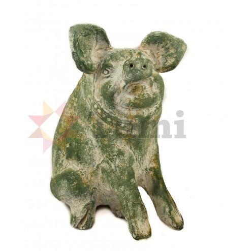 Mexico Ceramic Pig - 18cm