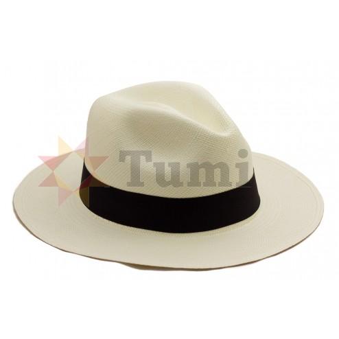 Panama Hat - traditional