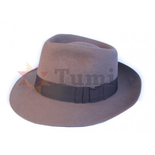 Ecuador Trophy Hat - coloured