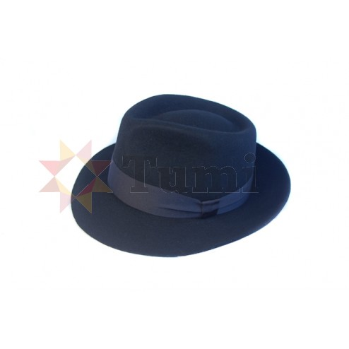 Ecuador Trophy Hat - black