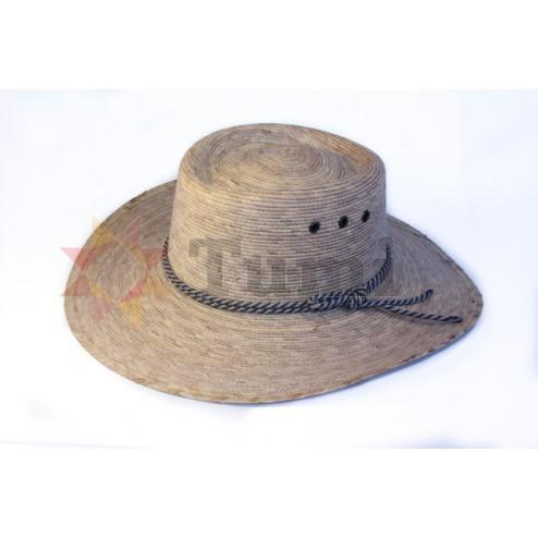 Mexico Straw Sombrero