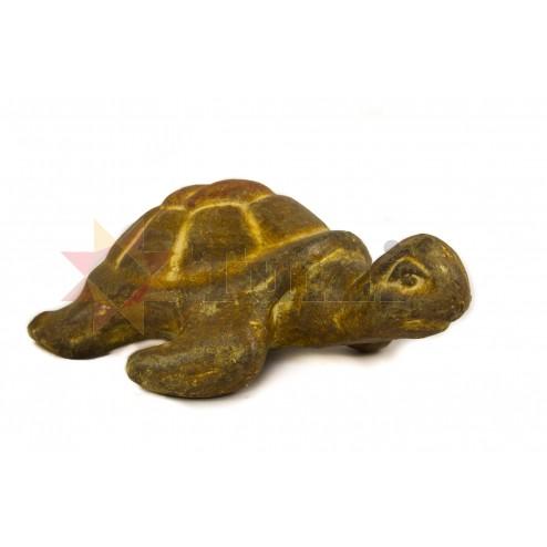 Mexico Small Ceramic Turtle