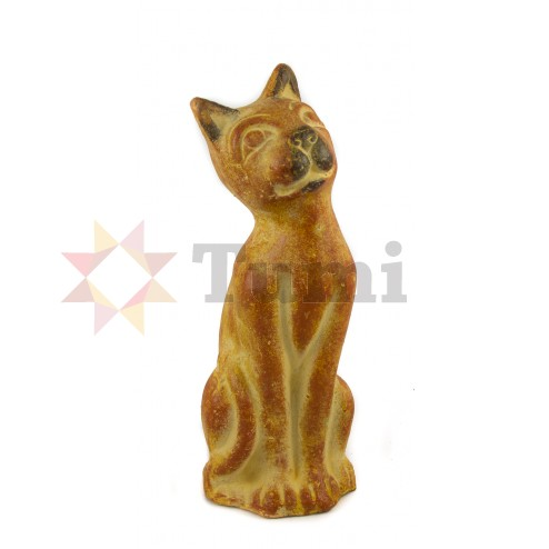 Mexico Smiling Cat - small 24cm