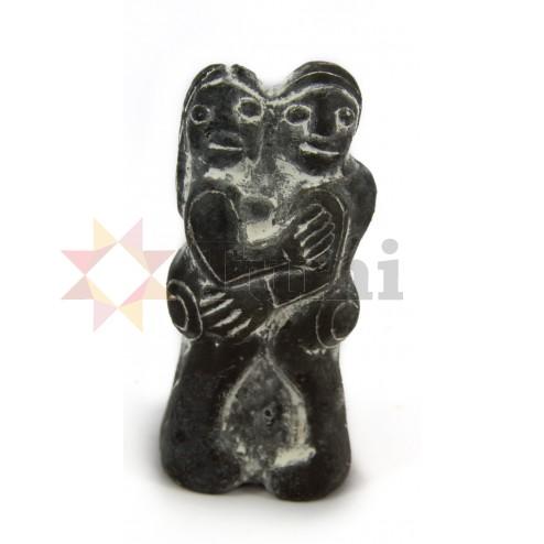 Bolivia 'Tiwanaku Embrace' Figure