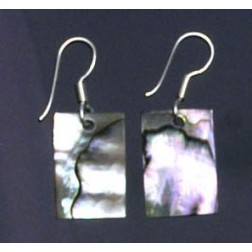 Abalone earrings rect
