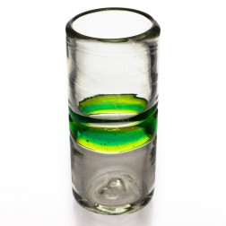 Shot - tequila - Blended Green