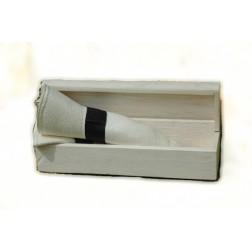 Ecuador Panama Hat Box