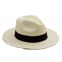 Panama Hat - traditional