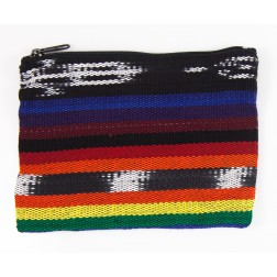 Guatemala Purse Embroidered - large