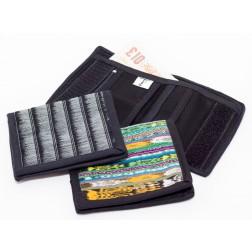Guatemala Wallet - Chalinas