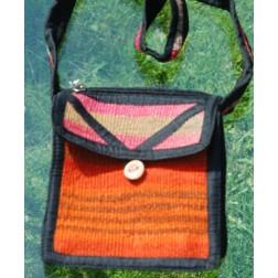 Bolivia Bag - Chospas Rusticas-15x18cms