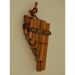 Peru Zampona - Chulis 6/7 pipe 14cm