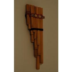 Peru Zampona - Maltas 6/7 pipe 28cm
