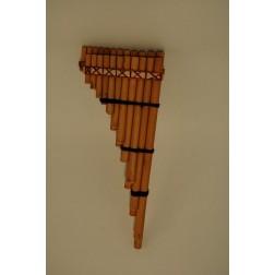 Peru Zampona - 11/12 pipes 43cm