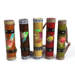 Ecuador  Rain stick - Kiskas -  30cm