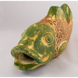 Mexico Rustic Lubina Fish 43cm
