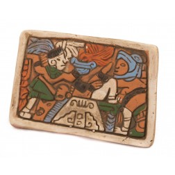 Mexico Codice Stamps