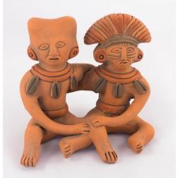 Mexico Matrimonio Couple - small